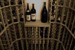 Rowe Carpentry: Princeton Wine Rack